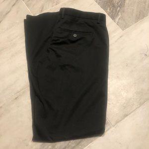 Express dark gray dress pants. 34x34.
